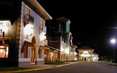 General Building - Barceloneta Outlets